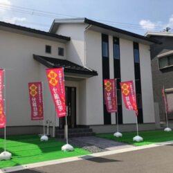 福知山市堀【4LDK】タマタウン堀分譲地!駐車も2台可能!大正小学校区!